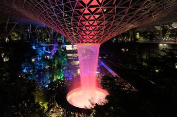 Jewel Changi Airport